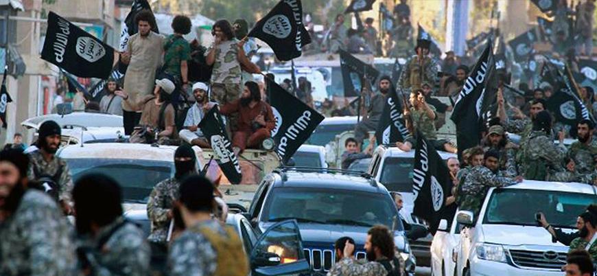 Pentagon: Rusya'nın Orta Asya'da IŞİD iddiası propaganda