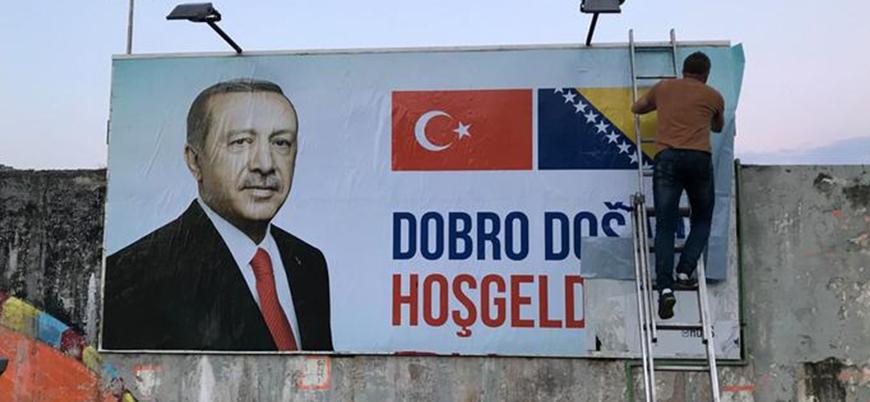 Erdoğan Avrupalı Türklerle Bosna'da buluşacak