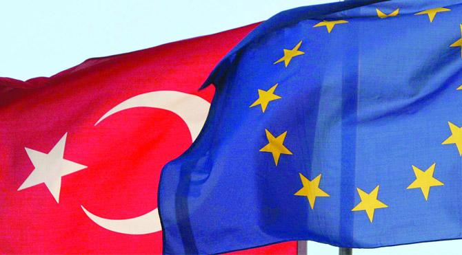 Türkiye-Avrupa Birliği: 53 yıl süren uzun yolculuk