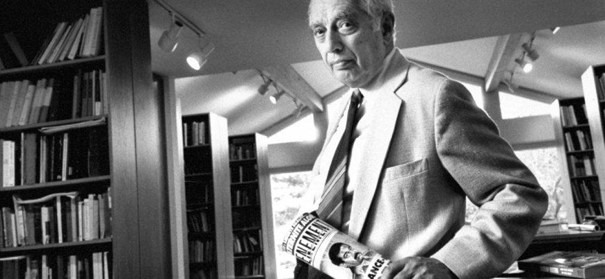 Ünlü oryantalist Bernard Lewis hayatını kaybetti