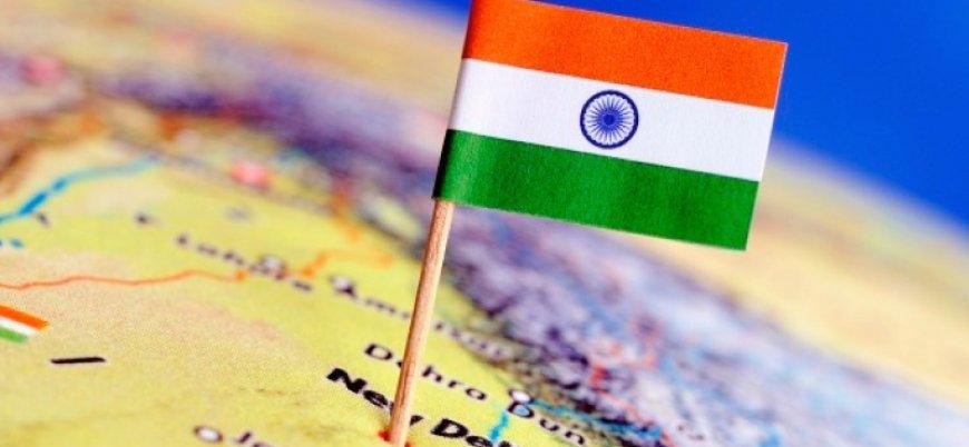 Asya Yüzyılında Hint dış politikası