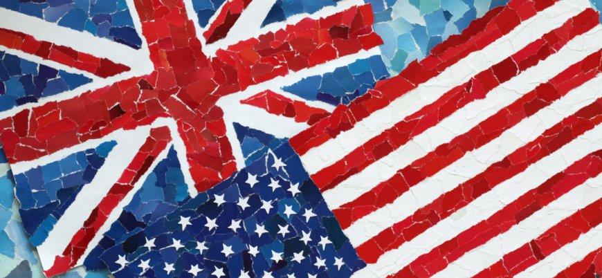 İngiliz tecrübesinin Amerikan çöküşündeki etkisi