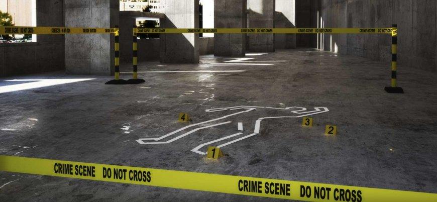 Dünyada en yüksek cinayet oranlarına sahip ülkeler