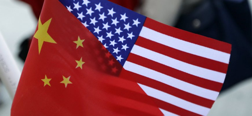 Çin, ABD'den daha çok mal ve hizmet alma sözü verdi