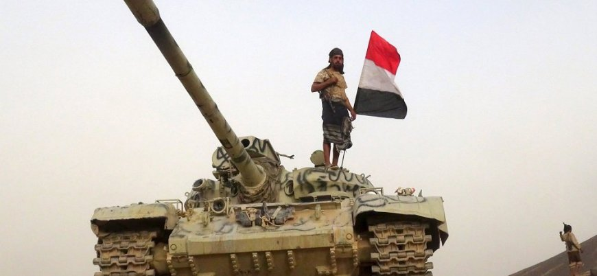 Yemen'de ödenmeyen maaşlar 6 milyon kişiyi mağdur etti
