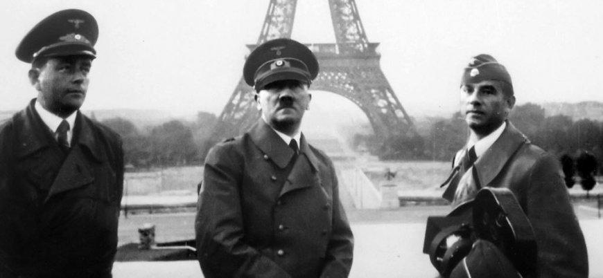 Hitler'in 'ölüm tarihi ve sebebi doğrulandı'