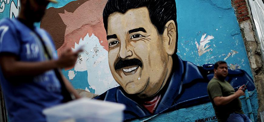 Venezuela seçimleri: Trump tanımıyor, muhalefet 'tekrar' istiyor