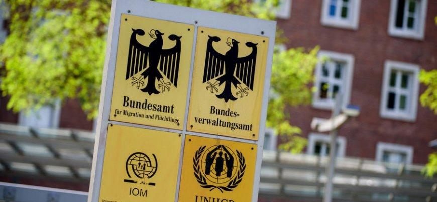 Almanya'da sığınmacılara rüşvet karşılığı iltica hakkı verilmiş