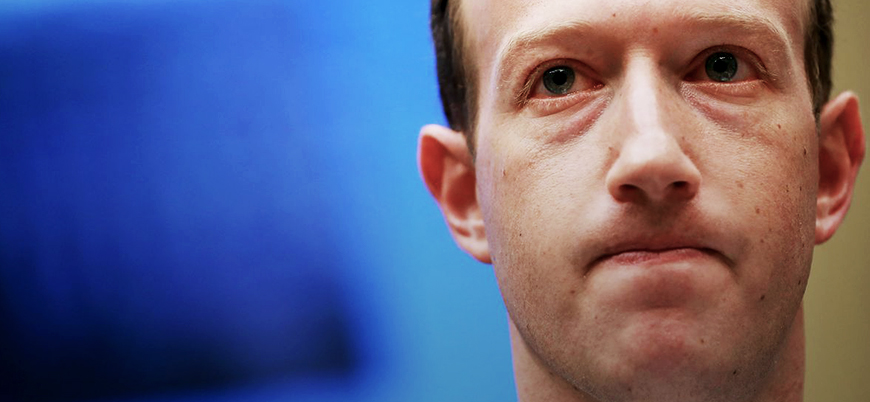 87 milyon kişinin bilgilerini satan Zuckerberg AP'de ifade verecek
