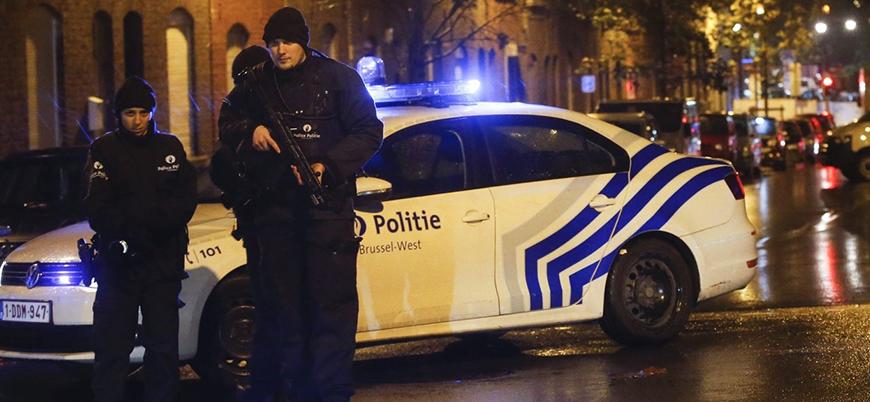 Belçika'da mülteci çocuk polis kurşunuyla öldü