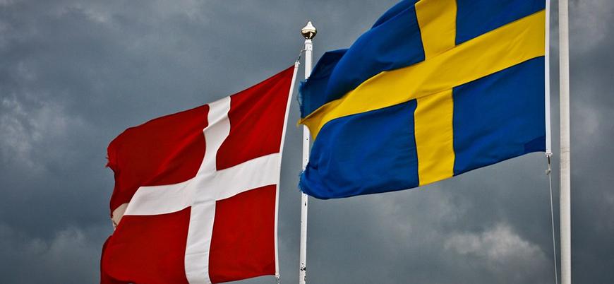 Danimarka ve İsveç'ten Rusya'ya karşı güç birliği