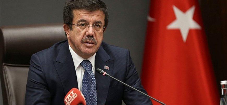 Bakan Zeybekci'den 'döviz' açıklaması