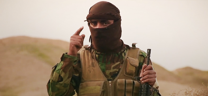 'Irak ve Suriye'de 20-30 bin IŞİD'li var'