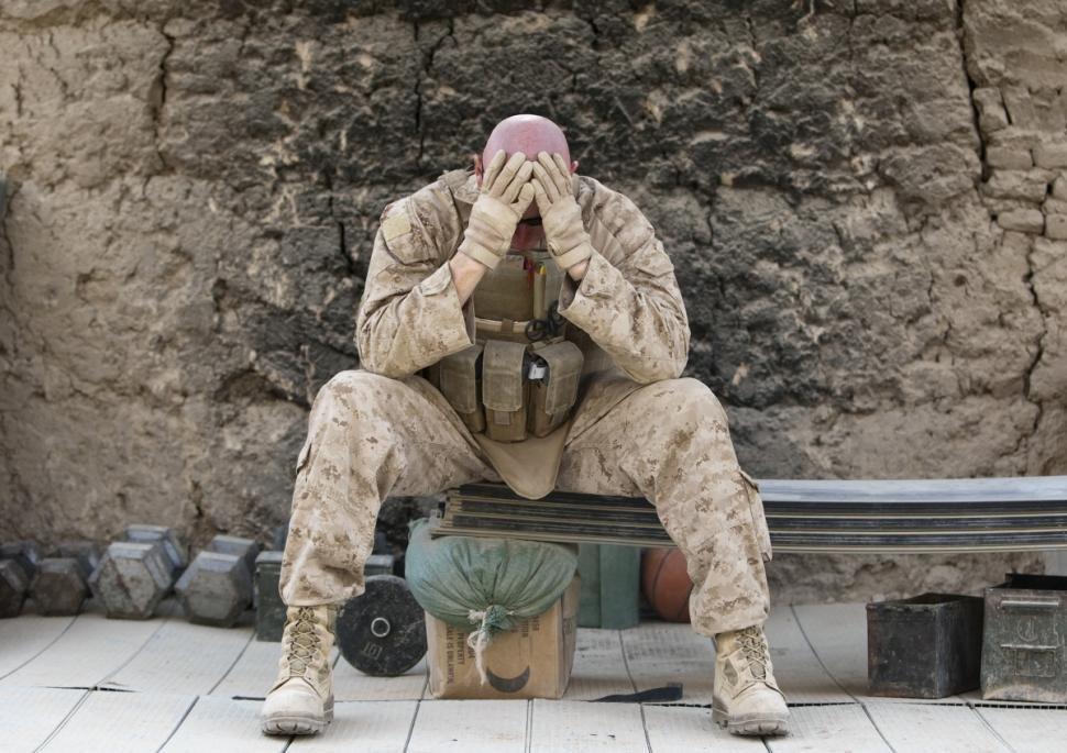 ABD ordusunun 'Irak ve Afganistan sendromu' devam ediyor