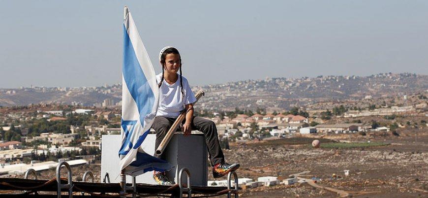 İsrail'den krizi körükleyecek hamle