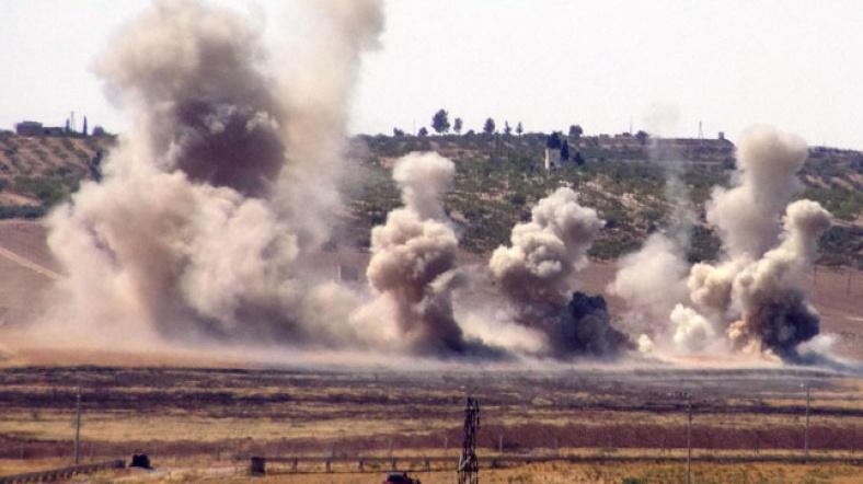 Türk askerlerine saldırı, Rusya'nın 'yıldönümü intikamı' mı?