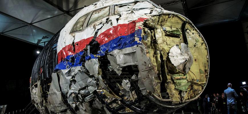 Rusya her zamanki gibi yalanladı: Uçağı biz düşürmedik