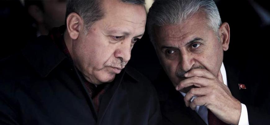 Cumhurbaşkanı Erdoğan'ı faiz artırımına Başbakan Yıldırım ikna etti