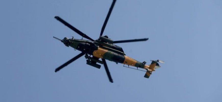 30 Atak helikopteri için Pakistan ile anlaşma sağlandı