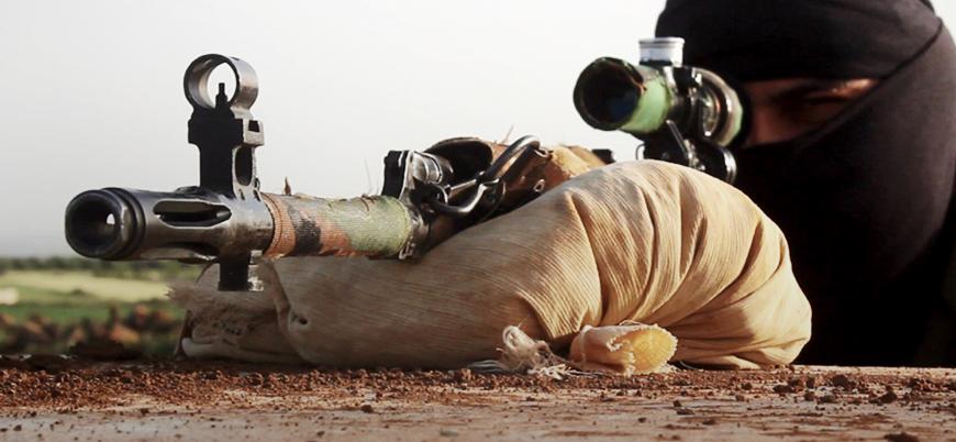 Suikastler Hama'ya sıçradı: Feylaku'ş Şam hedefte