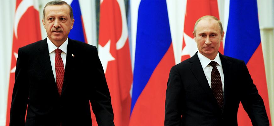 Erdoğan ve Putin Suriye'deki gelişmeler sonrası bir araya gelecek