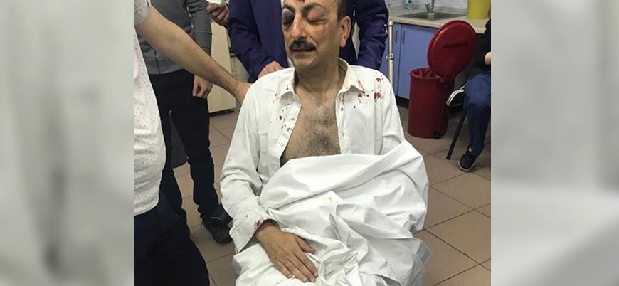 Saadet Partisi - MHP gerginliği: Biri yoğun bakımda 7 yaralı