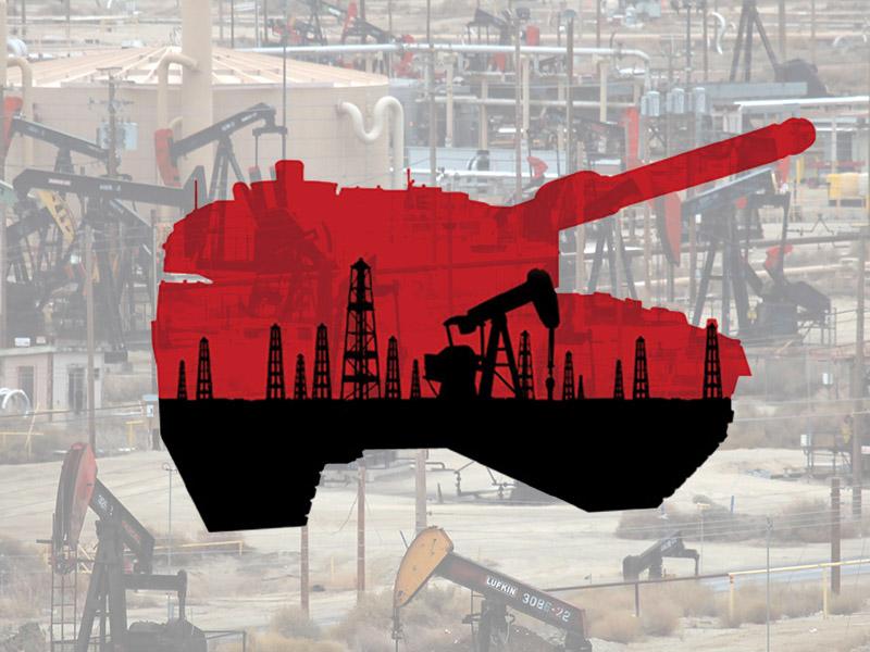 Petrol Silahının Dönüşü