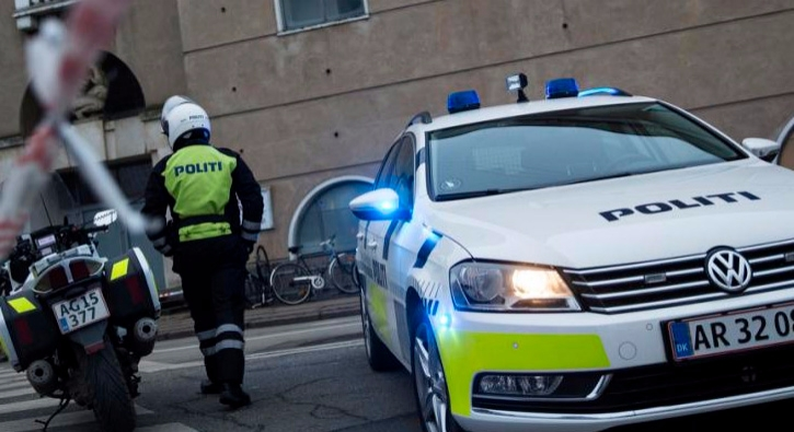 Danimarka'da imam hatip okuluna saldırı