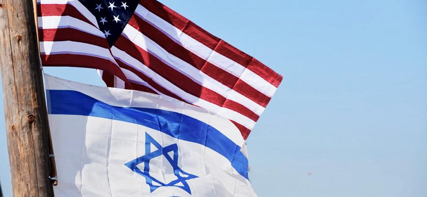 ABD'de İsrail'i boykot eden şirketlere yaptırım