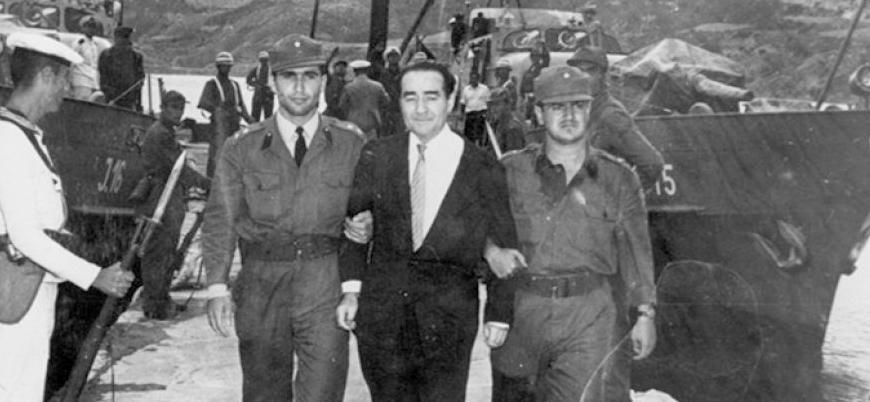 Atatürkçü Düşünce Derneği'ne 27 Mayıs darbesini övme soruşturması