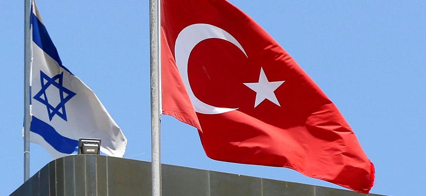 """""""İsrail Türkiye'ye F-35 satılmasını istemiyor"""""""