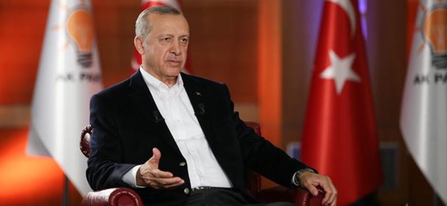Erdoğan: Güçlü bir meclise ihtiyaç var