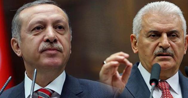 Darbe Komisyonu'ndan Erdoğan ve Yıldırım kararı