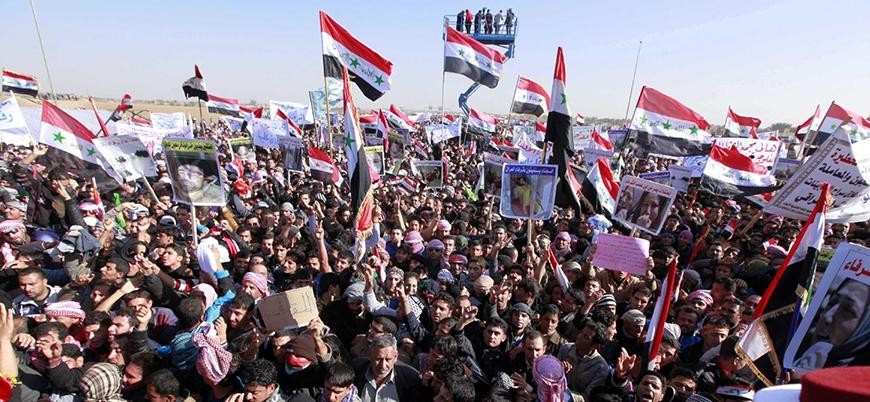 Irak'ta Sünni bölgelerin oyları iptal edildi