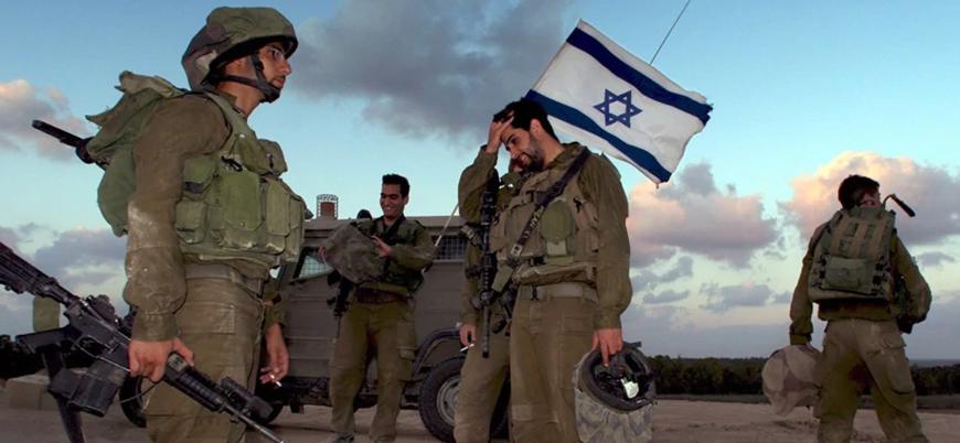 İngiltere'nin İsrail'e silah satışı zirvede
