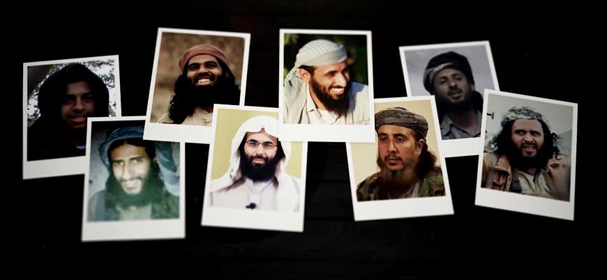 El Kaide'den 'Yemen' videosu