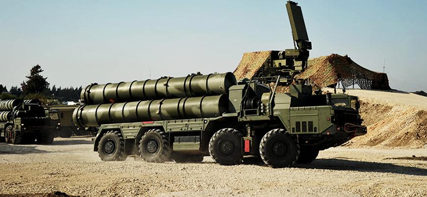 ABD: Türkiye'nin S-400'den vazgeçmesi mümkün