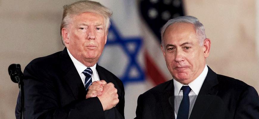 Casusluk krizi: 'İsrail Beyaz Saray'ı dinledi' iddiası