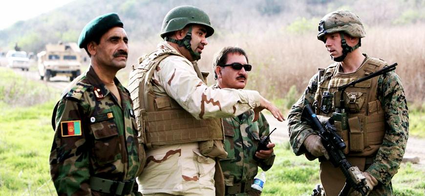 Afganistan'ın kuzeyinde bir ilçe daha düştü
