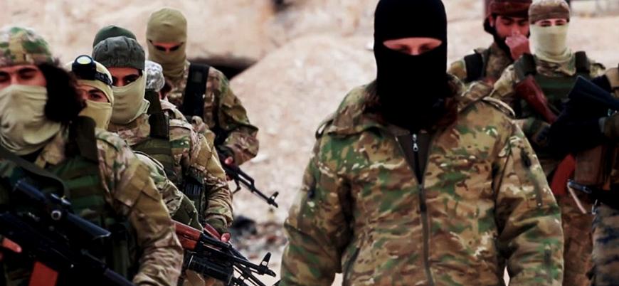 Tahriru'ş Şam güneydeki  savaşa hazırlanıyor