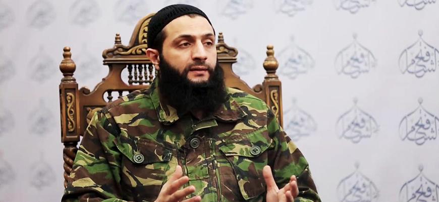 HTŞ, Ulusal Ordu'nun bir parçası olacak iddiası