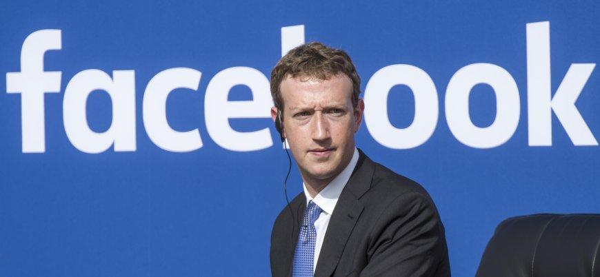 8 milyonluk ülkede Facebook bir ay yasaklanıyor