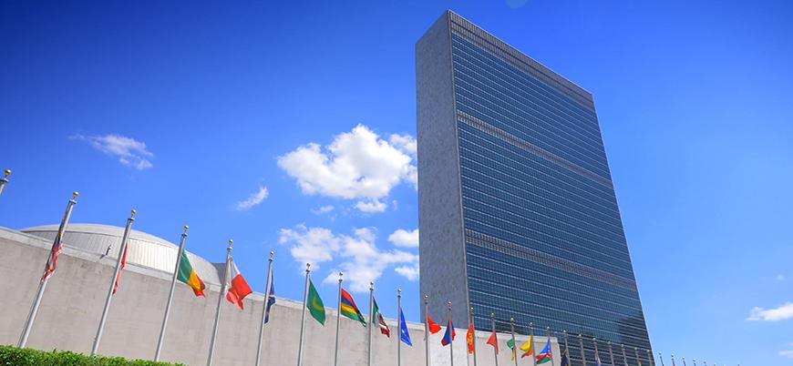 BM'den Irak'ta kapsayıcı hükümet çağrısı
