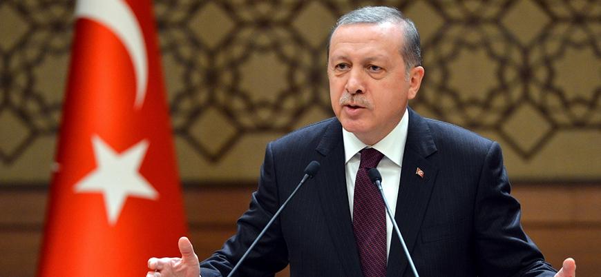 Erdoğan Putin'in özel temsilcisi ile görüşecek