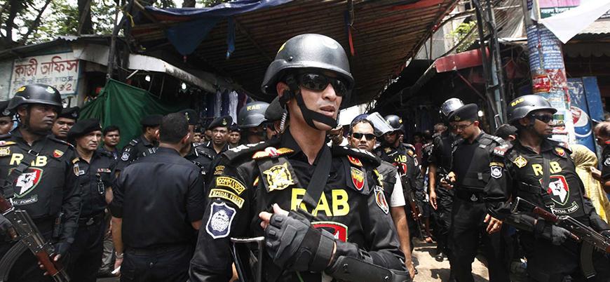 Bangladeş'te 'uyuşturucu' savaşı sürüyor: 110 ölü
