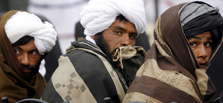 Taliban: Barış iddiaları başarısızlığını örtmek isteyen ABD'nin yalanı