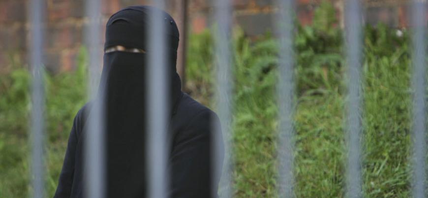 Tunus'ta kamu kurumlarında peçe yasaklandı
