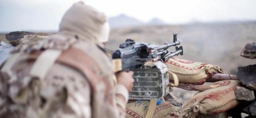 IŞİD'den Suriye'de ABD-PKK konvoyuna pusu
