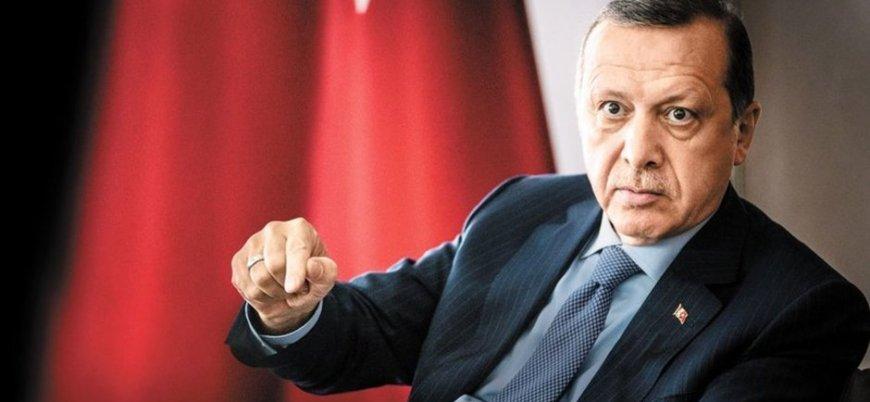 Erdoğan: Uber işi bitti, artık öyle bir şey yok