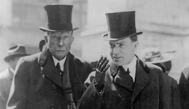 Tarihi karanlık bir aile: Rockefeller